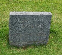 Lulu May <i>Johnson</i> Bayles