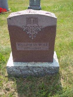 William DeWolf