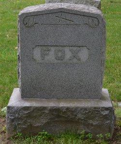 Marie K <i>Fox</i> Van Huben