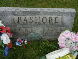 Alene K Bashore