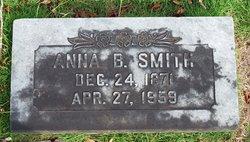 Anna B. Smith