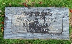 Anna L. Smith