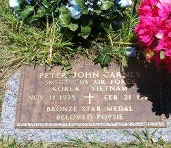 Peter John Carney