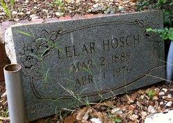 Lelar Hosch