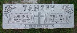 William H Tanzey