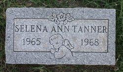Selena Ann Tanner