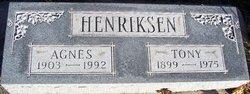 L. Agnes <i>Magee</i> Henriksen