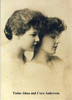 Alma Harriett <i>Anderson</i> Knapp
