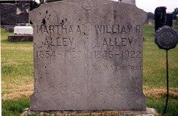 William R Alley