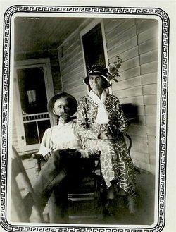 Frances Izora Fannie <i>Jones Brown</i> Stockard