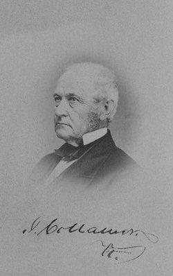 Jacob Collamer