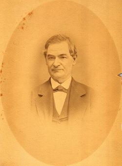 David Montgomery Campbell, Sr