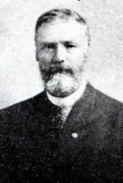 Pvt William Henry Will Blodgett