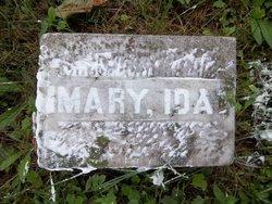 Mary I <i>Beadle</i> Snyder