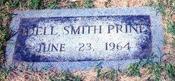 Laura Idell Dell <i>Smith</i> Prine