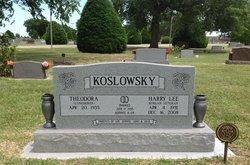 Harry Koslowsky