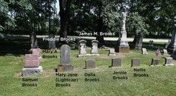 Jennie Brooks
