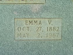 Emma Victoria <i>Van Lanham</i> Gordon