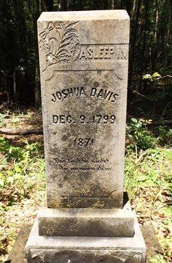 Joshua B. Davis