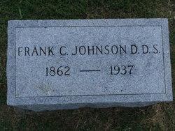 Dr Frank C Johnson
