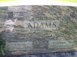 Eva M. Adams