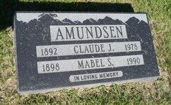 Claude J Amundsen