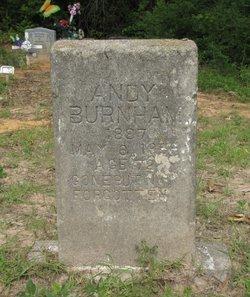 Andy Burnham