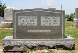 Charles Wesley Key