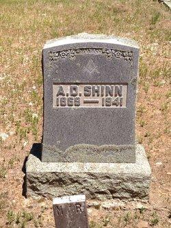 Adam Daniel Shinn