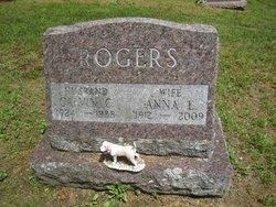 Calvin Coolidge Rogers