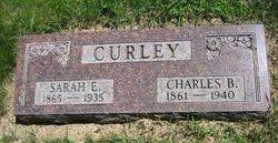 Charles Benton Curley