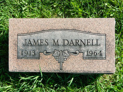James M Darnell