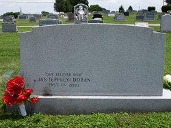 Jan Louise <i>Eppley</i> Doran