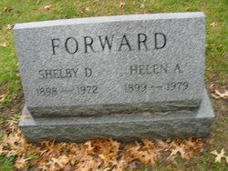 Shelby D. Forward