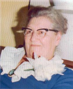 Evelyn Theresa <i>Johnson</i> Cochran