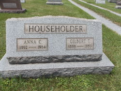 Gilbert Theodore Householder