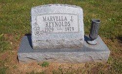 Marvella Jean Reynolds