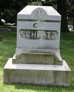 John Wilhelm Schultz, Sr