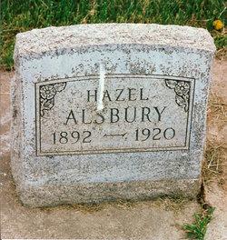 Frankie Hazella Hazel <i>Thienes</i> Alsbury