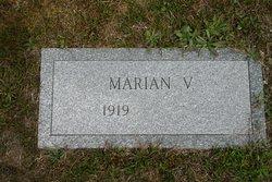 Marian Virginia <i>Phelps</i> Elliott