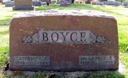 Catherine C. <i>Sweeny</i> Boyce
