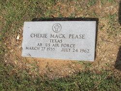 Cherie Mack Pease