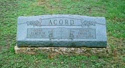 Elmer H. Acord