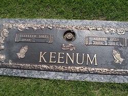 Albert Sid Keenum
