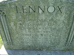 E. J. Lennox