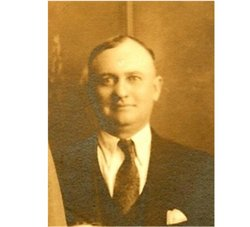 Henry Kasper Laatsch, Sr