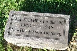 Paul Steven Larimore