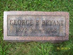 George Parker Bryant