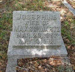 Josephine <i>Reichmann</i> Schwartz