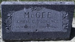 Florence McGee